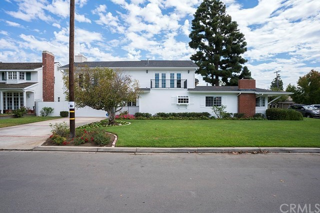 Maison unifamiliale pour l Vente à 2920 Clay Street 2920 Clay Street Newport Beach, Californie,92663 États-Unis