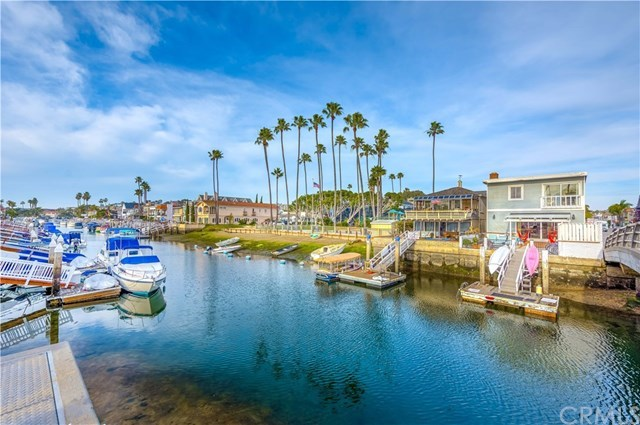 Maison unifamiliale pour l Vente à 3801 Marcus Avenue 3801 Marcus Avenue Newport Beach, Californie,92663 États-Unis