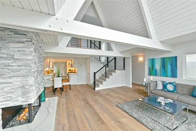 Maison unifamiliale pour l Vente à 226 Colton Street 226 Colton Street Newport Beach, Californie,92663 États-Unis