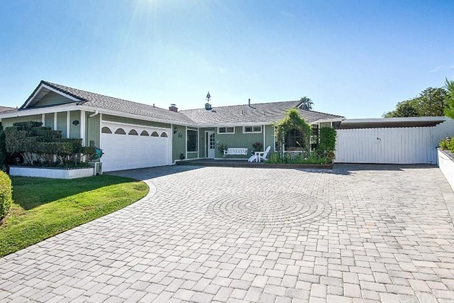 Single Family for Sale at 24871 Monte Verde Drive Laguna Niguel, California 92677 United States