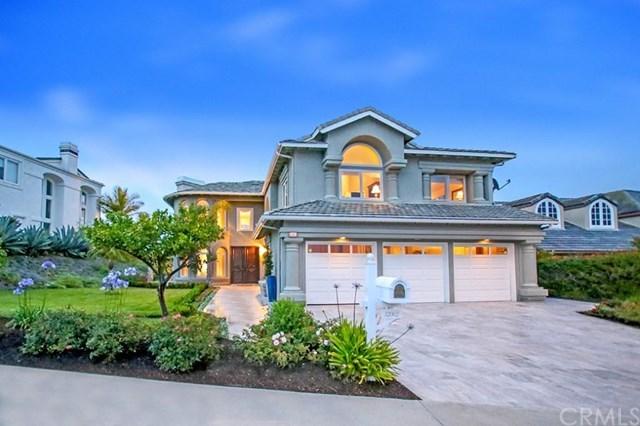 Single Family for Sale at 32002 Isle Vista Laguna Niguel, California 92677 United States