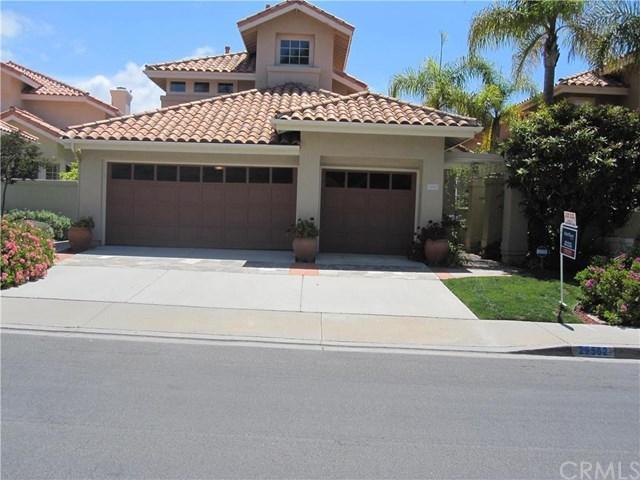 Single Family for Sale at 29562 Teracina Laguna Niguel, California 92677 United States