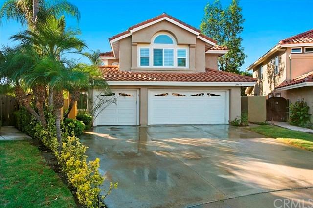 Single Family for Sale at 28671 Rancho Maralena Laguna Niguel, California 92677 United States