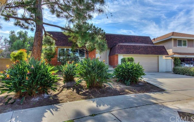 Single Family for Sale at 1806 Camino Avenue North Tustin, California 92705 United States