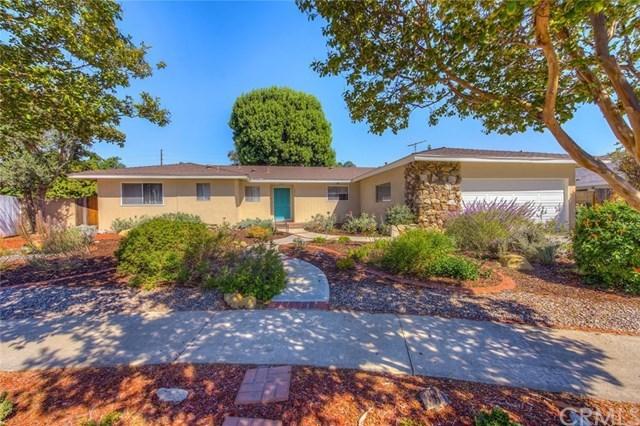 Single Family for Sale at 18221 Impala Drive Tustin, California 92780 United States