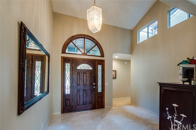 Additional photo for property listing at 12551 El Roy Drive  North Tustin, Californie,92705 États-Unis