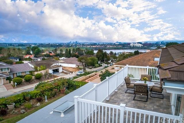 Single Family for Sale at 2807 Carob Street Newport Beach, California 92660 United States