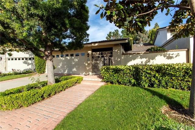 Maison unifamiliale pour l Vente à 6 Rue Chateau Royal 6 Rue Chateau Royal Newport Beach, Californie,92660 États-Unis