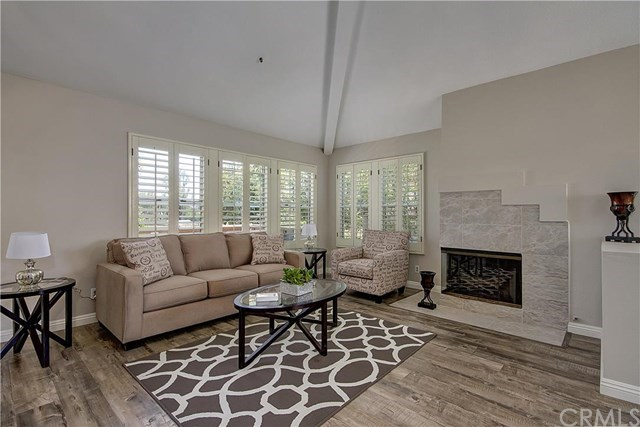 Condo / Townhome / Loft for Sale at 120 Cartier Aisle Irvine, California 92620 United States