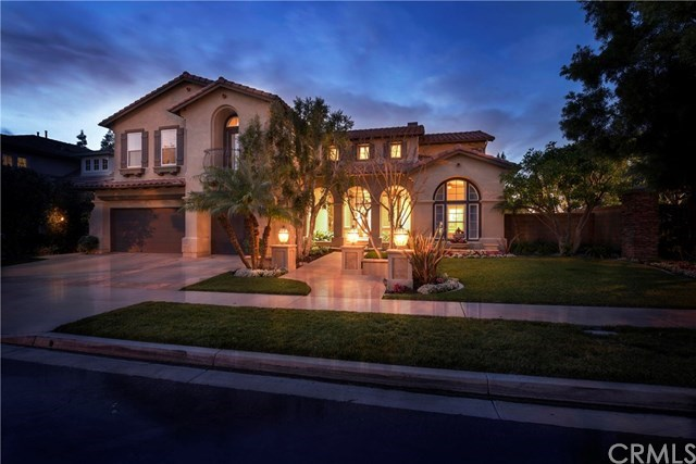 Single Family for Sale at 9 Montia Irvine, California 92620 United States