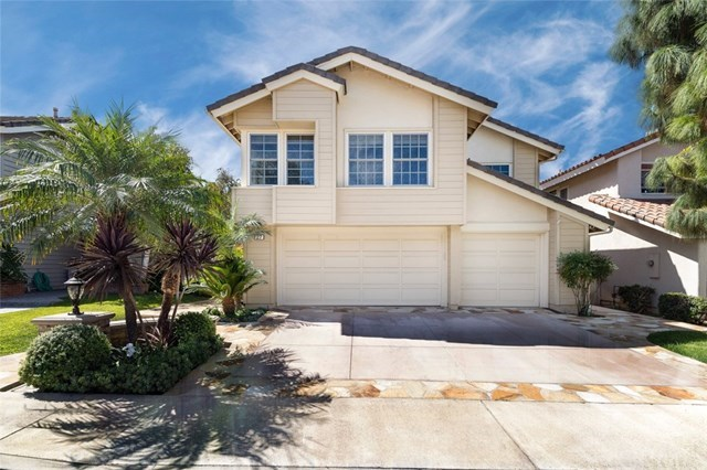 Single Family Home for Sale at 27 Recodo 27 Recodo Irvine, California,92620 United States