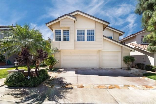Maison unifamiliale pour l Vente à 27 Recodo 27 Recodo Irvine, Californie,92620 États-Unis