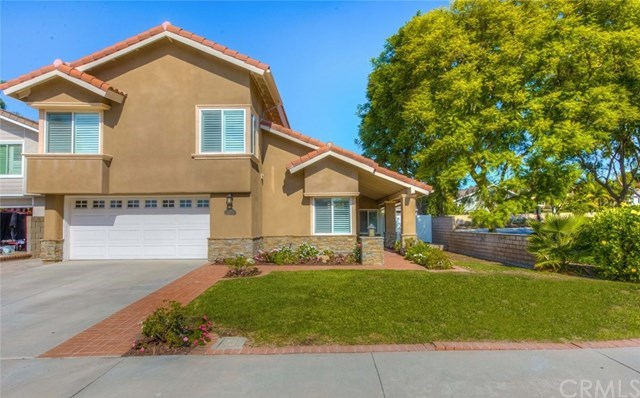 Maison unifamiliale pour l Vente à 2 Glorieta 2 Glorieta Irvine, Californie,92620 États-Unis