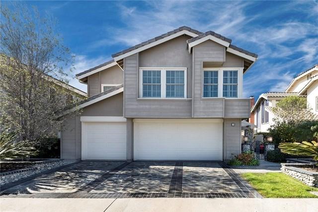 独户住宅 为 销售 在 3 Ribera 3 Ribera 尔湾市, 加利福尼亚州,92620 美国