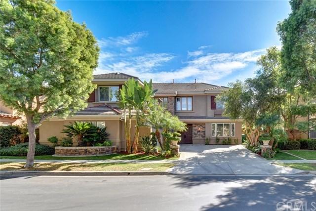Eensgezinswoning voor Verkoop een t 10 Mountainbrook 10 Mountainbrook Irvine, Californië,92620 Verenigde Staten
