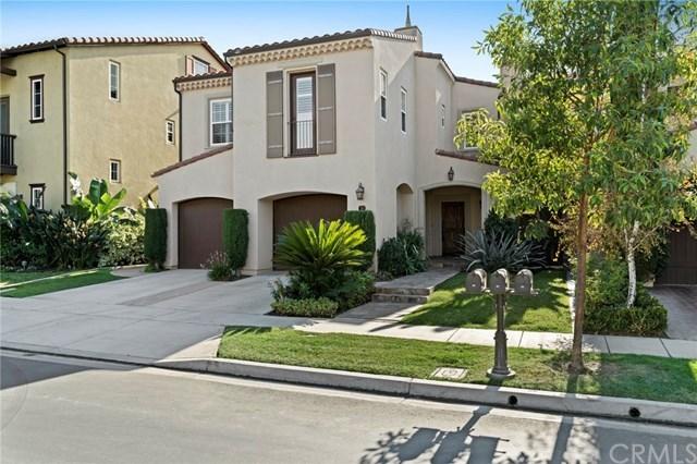Eensgezinswoning voor Verkoop een t 58 Cornflower 58 Cornflower Irvine, Californië,92620 Verenigde Staten