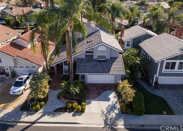 Tek Ailelik Ev için Satış at 10 Ramada 10 Ramada Irvine, Kaliforniya,92620 Amerika Birleşik Devletleri