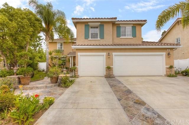 Maison unifamiliale pour l Vente à 6 Japonica 6 Japonica Irvine, Californie,92618 États-Unis