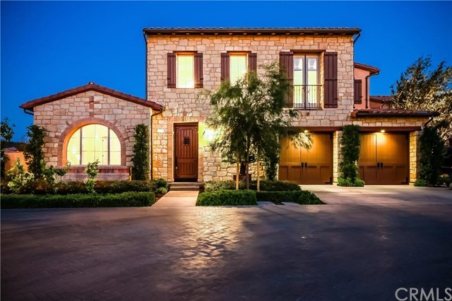 Single Family for Sale at 121 Sunset Cove Irvine, California 92602 United States