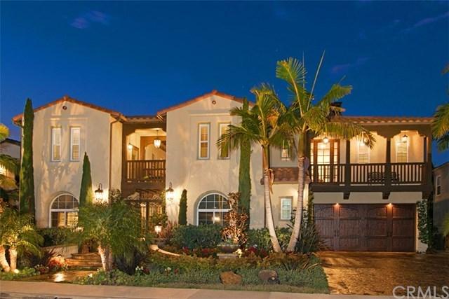 一戸建て のために 売買 アット 28432 Calle Mira Monte 28432 Calle Mira Monte San Juan Capistrano, カリフォルニア,92675 アメリカ合衆国