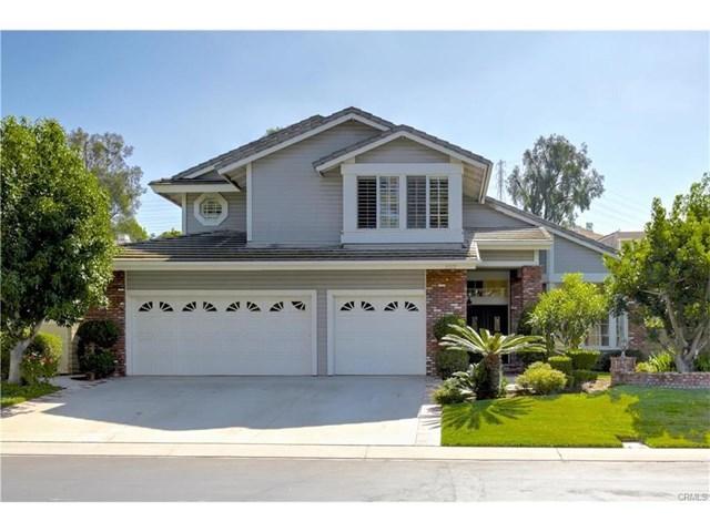 Eensgezinswoning voor Verkoop een t 31112 Via Limon San Juan Capistrano, Californië,92675 Verenigde Staten