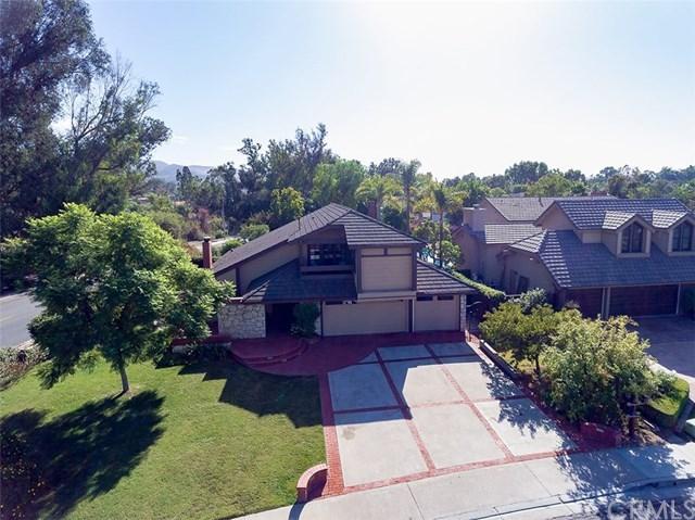 独户住宅 为 销售 在 27782 Paseo Esteban 27782 Paseo Esteban 圣胡安-卡皮斯特拉诺, 加利福尼亚州,92675 美国