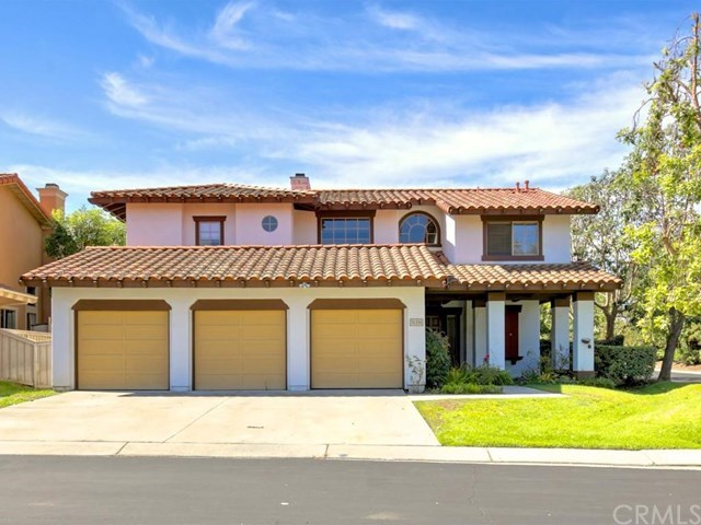 Single Family Home for Sale at 31251 Via Fajita 31251 Via Fajita San Juan Capistrano, California,92675 United States