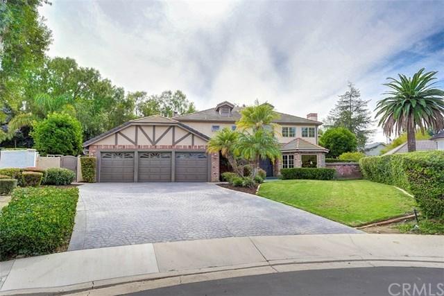 Maison unifamiliale pour l Vente à 31631 Via Cruzada 31631 Via Cruzada San Juan Capistrano, Californie,92675 États-Unis