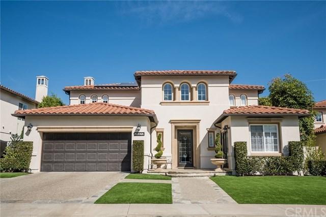 Maison unifamiliale pour l Vente à 28422 Via Mondano 28422 Via Mondano San Juan Capistrano, Californie,92675 États-Unis