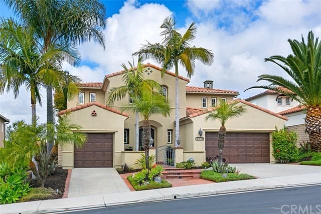 Maison unifamiliale pour l Vente à 31171 Via Del Verde 31171 Via Del Verde San Juan Capistrano, Californie,92675 États-Unis