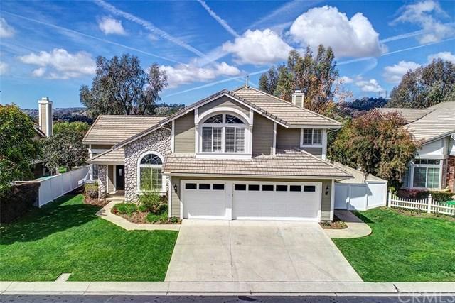 Maison unifamiliale pour l Vente à 28911 Via Hacienda 28911 Via Hacienda San Juan Capistrano, Californie,92675 États-Unis