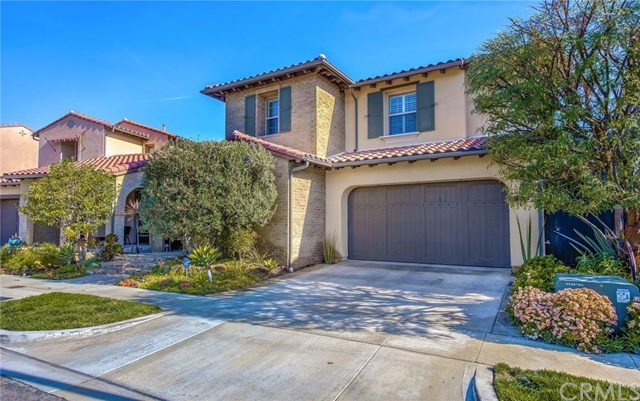 Casa Unifamiliar por un Venta en 41 Native Trails 41 Native Trails Irvine, California,92618 Estados Unidos