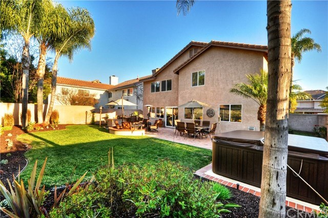 Single Family for Sale at 5 Calle Marta Rancho Santa Margarita, California 92688 United States