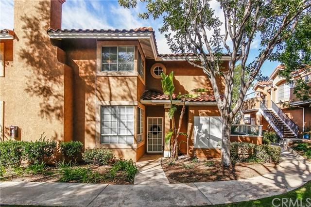 Condo / Townhome / Loft for Sale at 32 Via Carino Rancho Santa Margarita, California 92688 United States