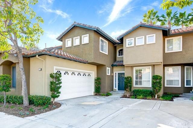 Condo / Townhome / Loft for Sale at 108 Mira Mesa Rancho Santa Margarita, California 92688 United States