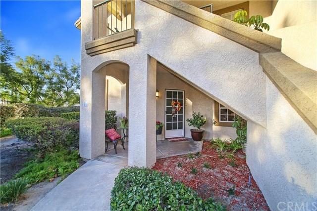 Condo / Townhome / Loft for Sale at 1 Santa Loretta Rancho Santa Margarita, California 92688 United States