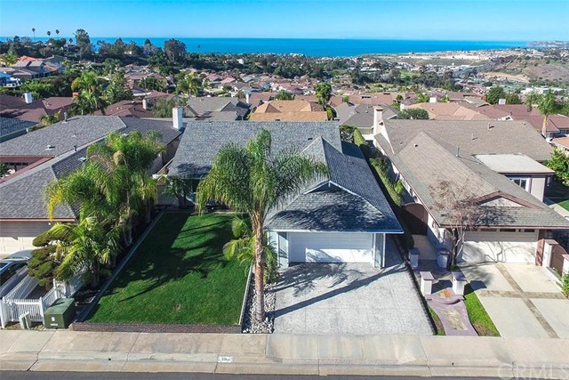 Single Family for Sale at 335 Calle Pescador San Clemente, California 92672 United States