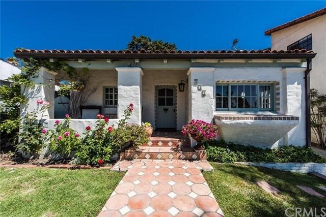 Single Family for Sale at 235 Avenida Miramar San Clemente, California 92672 United States