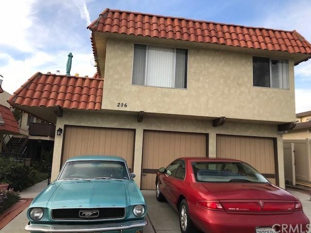 Новая постройка для того Продажа на 206 Avenida Victoria 206 Avenida Victoria San Clemente, Калифорния,92672 Соединенные Штаты