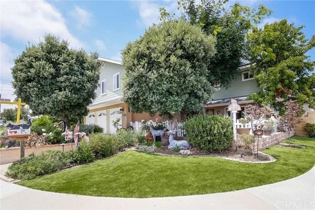 Eensgezinswoning voor Verkoop een t 8701 Brookside Drive Huntington Beach, Californië,92646 Verenigde Staten