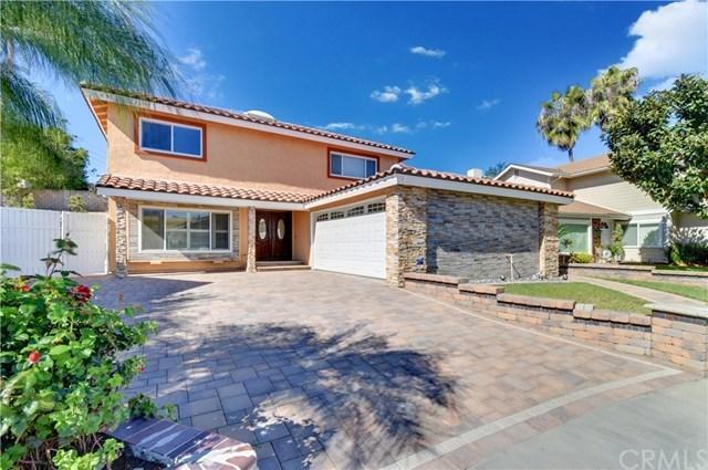 Μονοκατοικία για την Πώληση στο 18961 Flagstaff Lane 18961 Flagstaff Lane Huntington Beach, Καλιφορνια,92646 Ηνωμενεσ Πολιτειεσ