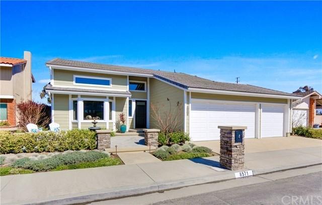 Μονοκατοικία για την Πώληση στο 8571 Afton Circle 8571 Afton Circle Huntington Beach, Καλιφορνια,92646 Ηνωμενεσ Πολιτειεσ