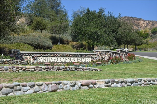 Single Family for Sale at 29181 Latigo Canyon Silverado, California 92676 United States