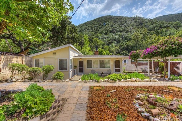 Single Family for Sale at 30182 Silverado Canyon Road Silverado, California 92676 United States