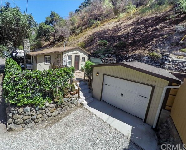 Single Family for Sale at 31344 Halfway Road Silverado, California 92676 United States