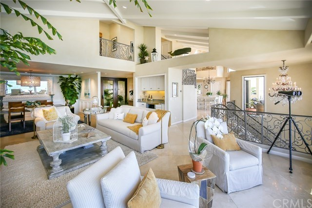 Single Family Home for Sale at 13 Lagunita Drive Laguna Beach, California 92651 United States