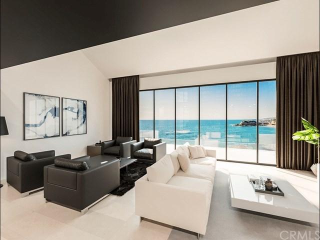 Single Family Home for Sale at 112 S. La Senda Drive 112 S. La Senda Drive Laguna Beach, California 92651 United States