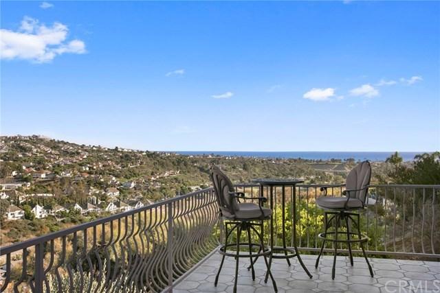 Single Family for Sale at 22 Via Del Tesoro San Clemente, California 92673 United States