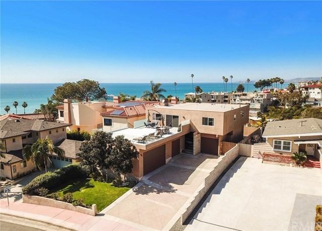 一戸建て のために 売買 アット 244 Esplanade 244 Esplanade San Clemente, カリフォルニア,92672 アメリカ合衆国