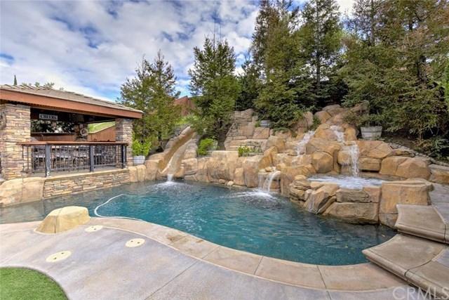 Single Family for Sale at 26 Yellowpine Lane Trabuco Canyon, California 92679 United States